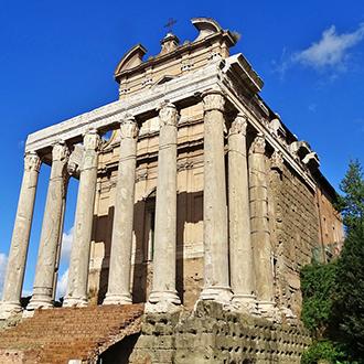 Ρώμη - Αναγεννησιακή Τοσκάνη