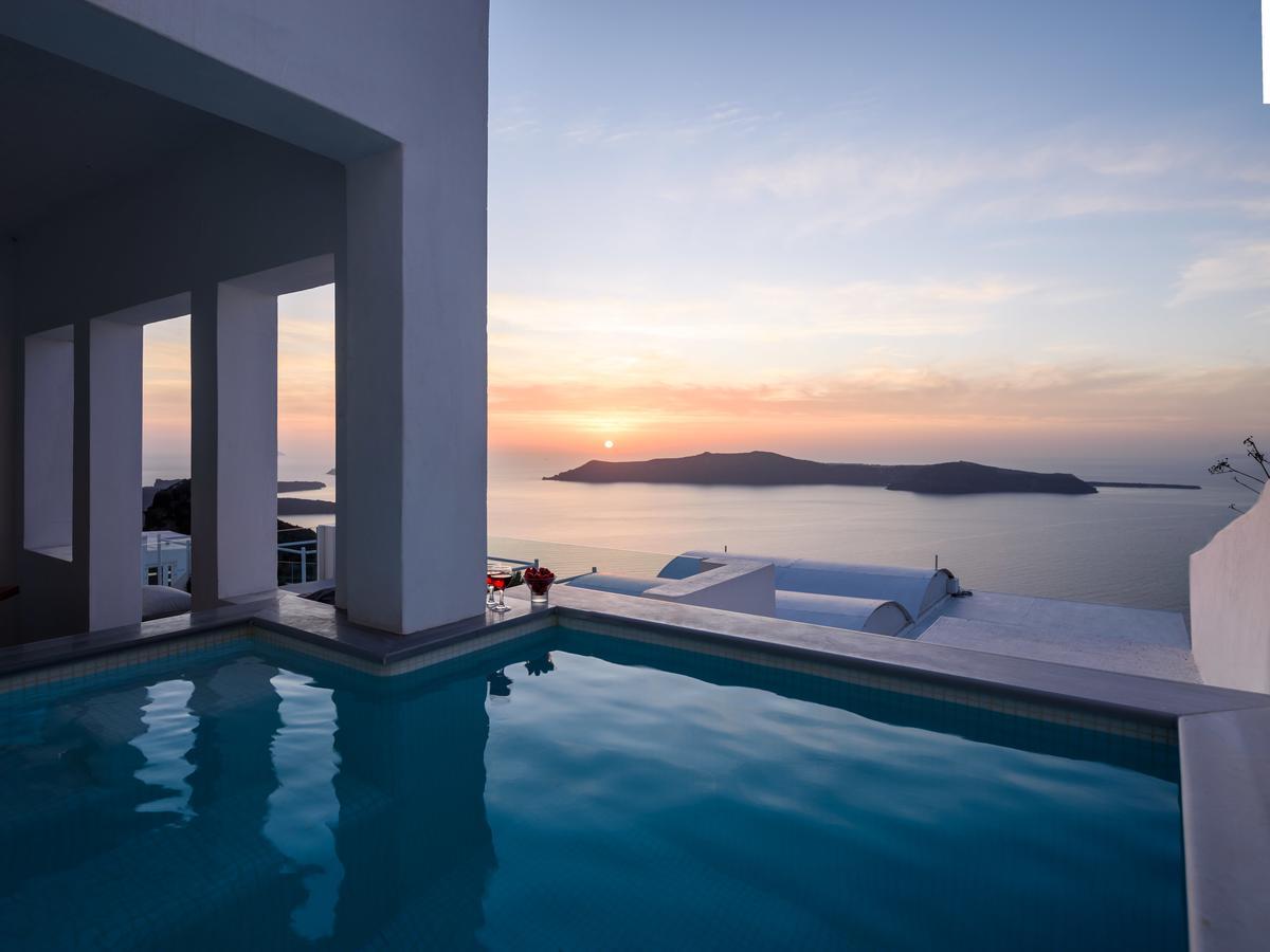 Andromeda Villas & SPA Resort 4*