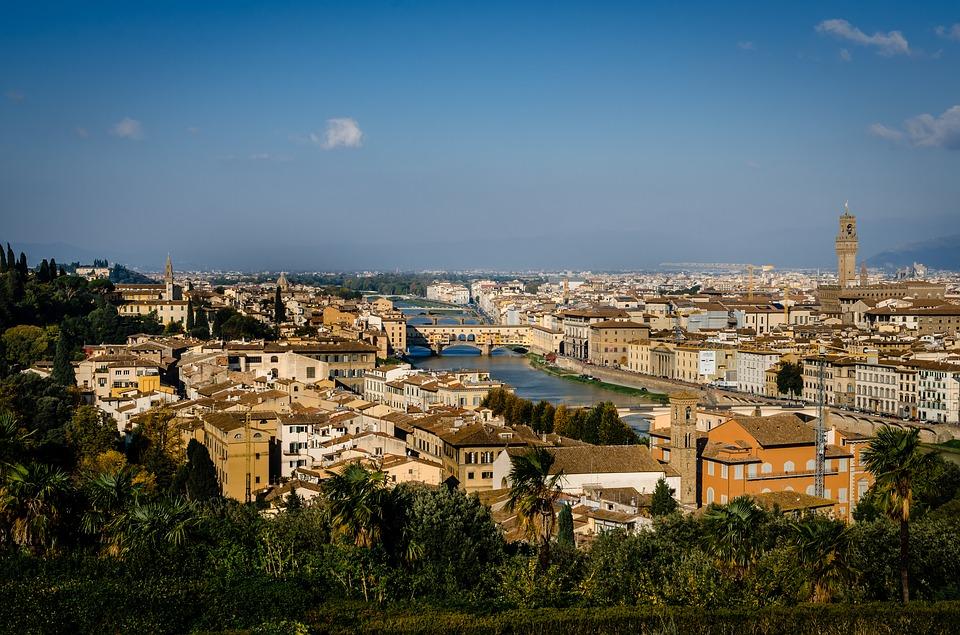 Αναγεννησιακή Τοσκάνη - Ρώμη  Cinque Terre – Μαγευτική Αμαλφιτάνα
