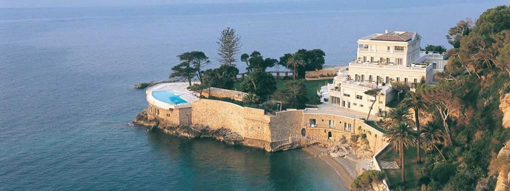 Ακτές της Cote D' Azur Κυανή Ακτή-Προβηγκία-Γαλλική Ριβιέρα