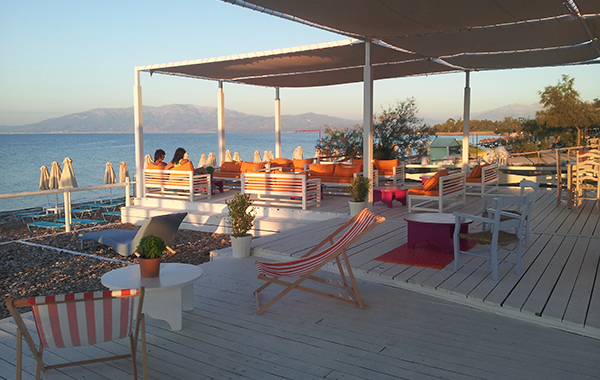 Ionian Beach Bungalows 3*