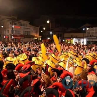Καρναβάλι στην Καλαμάτα
