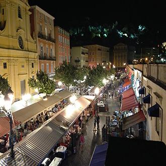 Καρναβάλι Νίκαιας
