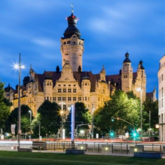 Γύρος Ανατολικής Γερμανίας Σαξονία – Θουριγγία – Βρανδεμβούργο