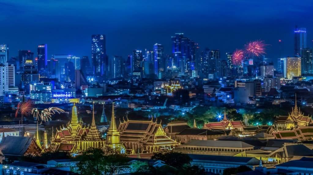 Κουάλα Λουμπούρ- Μπανγκοκ