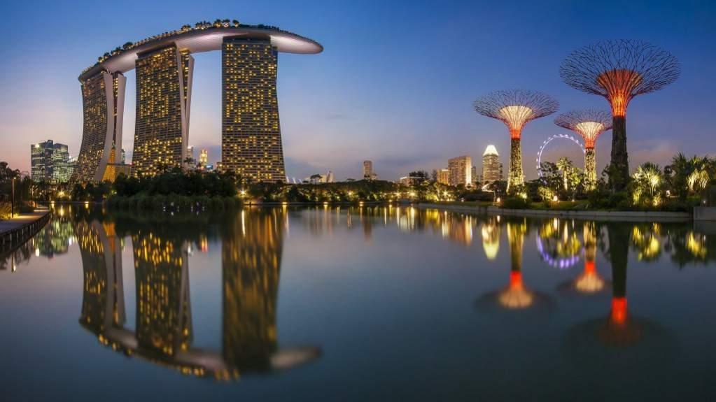 Κουάλα Λουμπούρ – Σιγκαπούρη
