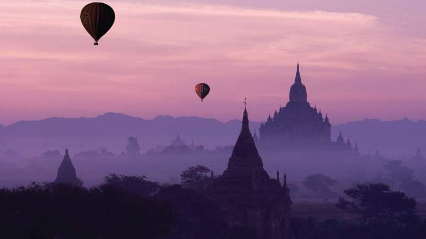 Ταϊλάνδη-Βιρμανία