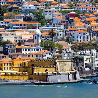Διακοπές στη Μαδέρα - Πορτογαλία