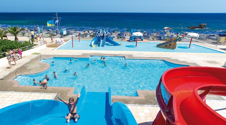 Sunshine Crete Beach 5*