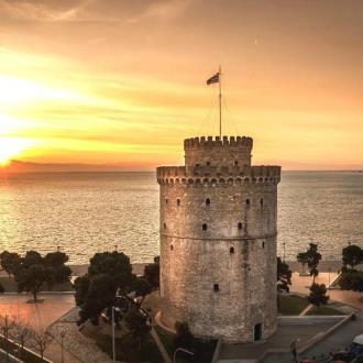 Αποκριάτικο Ξεφάντωμα στη Θεσσαλονίκη