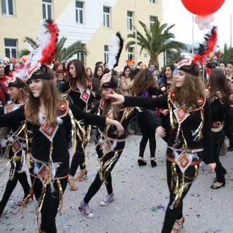 Βολιώτικο Καρναβάλι