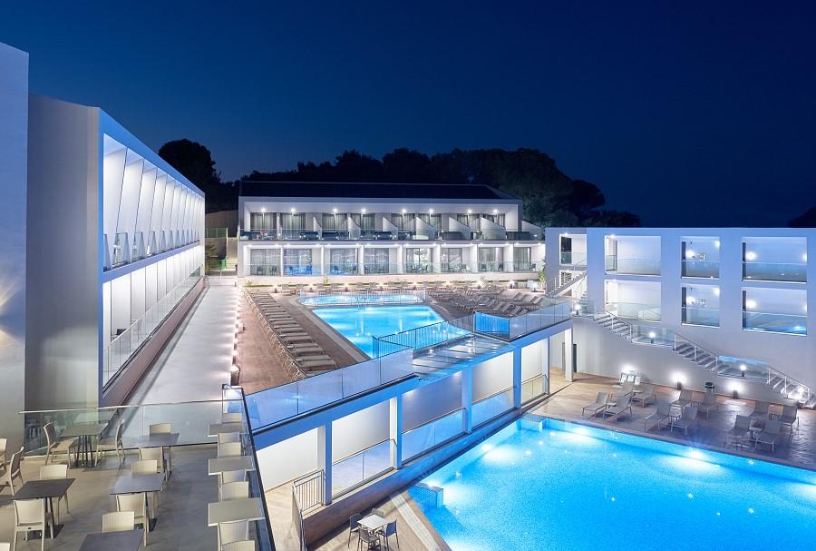 Zante Sun Hotel 4*