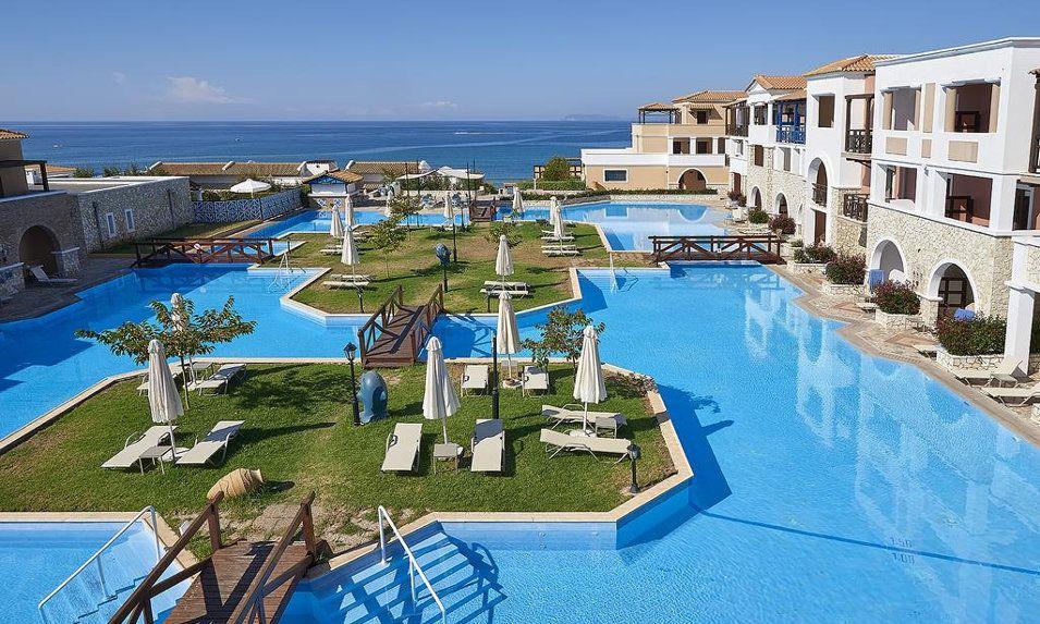 aldemar_olympian_village_pool