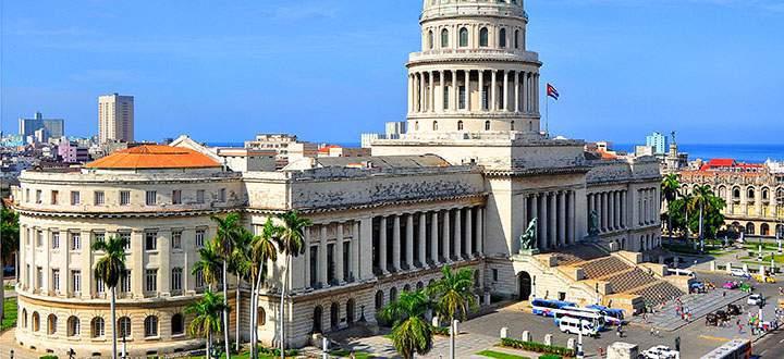 Πανόραμα Κούβας σε 5 αστέρια!