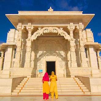 Κασμίρ - Ινδία - Γάγγης