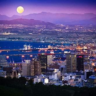 Νότια Αφρική - Δρόμος των Κήπων