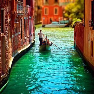 Βενετία - Βερόνα Πάσχα 2020