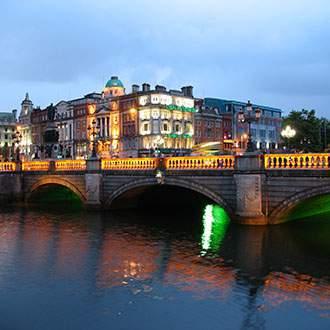 Γύρος Ιρλανδίας
