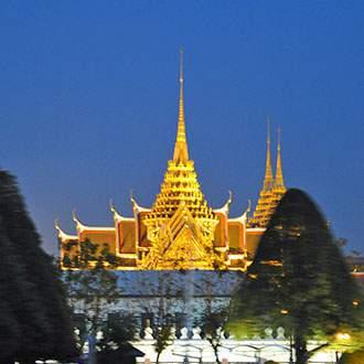 Τρίγωνο Οπίου Βόρεια Ταϊλάνδη – Μπανγκόκ – Κβάϊ