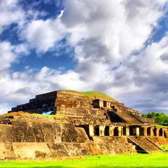 Γουατεμάλα - Ελ Σαλβαδόρ - Ονδούρα - Μπελίζ