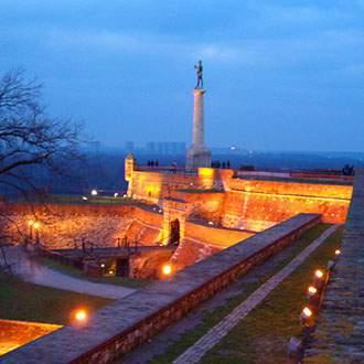 Σερβία - Βελιγράδι