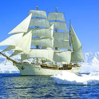 Κρουαζιέρα Στην Ανταρκτική