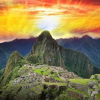 Περού – Βραζιλία - Ιγκουασού