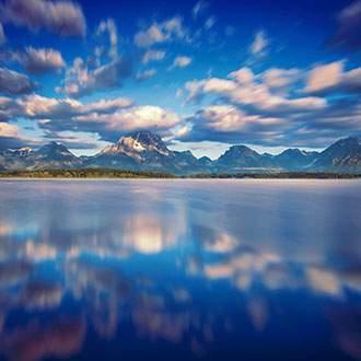 Μεγάλη Χιλή – Ατακάμα – Παταγονία