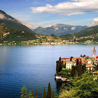 Λίμνες Βορείου Ιταλίας - Ελβετία - Μιλάνο