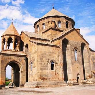 Πολιτιστική Αρμενία