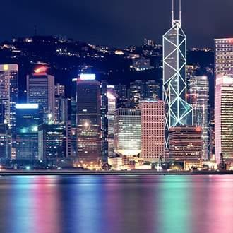 Kίνα - Φιλιππίνες - Χονγκ Κονγκ