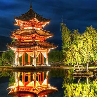 Τρίγωνο Κίνας – Πήλινος Στρατός Πεκίνο – Σιάν – Χανγκτσόου – Ξιτάνγκ – Σαγκάη