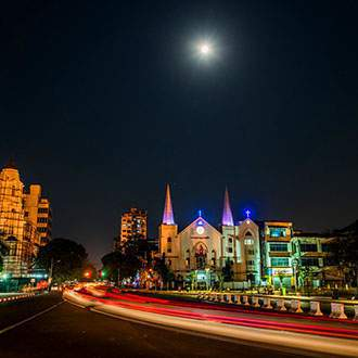 Αυθεντική Βιρμανία