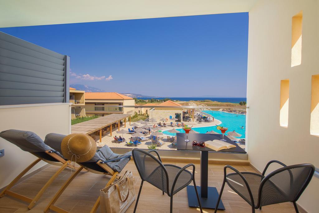 Apollonion Resort & SPA 5*