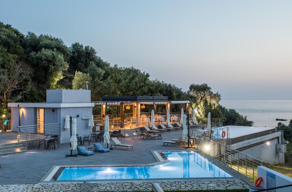Aqua Oliva Resort 4*