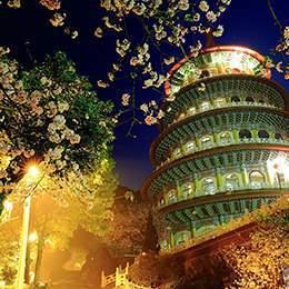 Κλασσική Κίνα Πεκίνο – Σαγκάη – Χανγκτσόου – Ξιτάνγκ – Σουτσόου