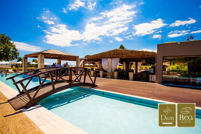 Dion Palace Luxury Resort & SPA 5*