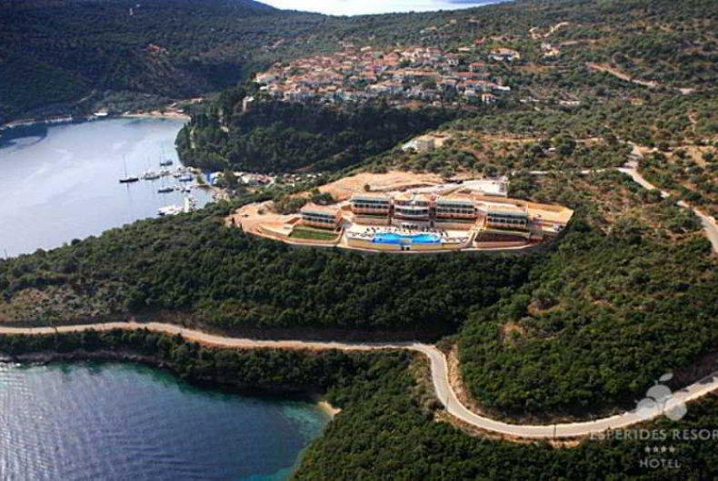 Esperides Resort 4*