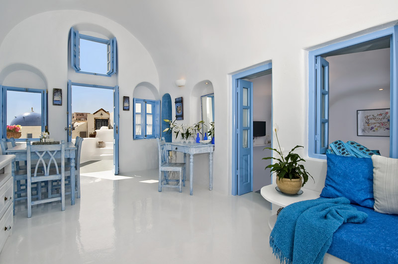 Island Blue Villa