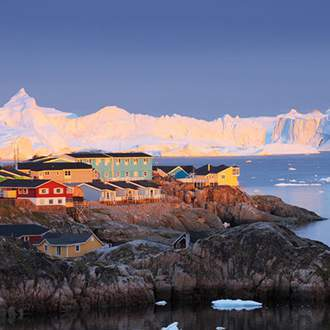 Around the World by Private Jet: The Northern Route