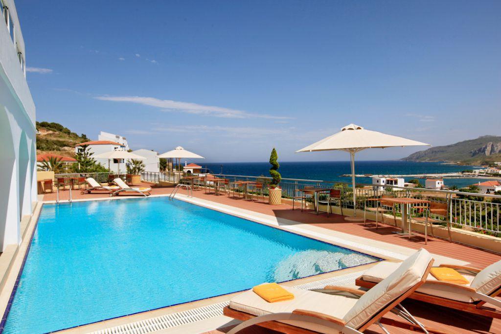 Kythea Resort 4*