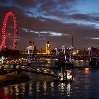 Λονδίνο - Βρετανικό Μουσείο – Γουίνσδορ   Πρωτομαγιά 2020 με British
