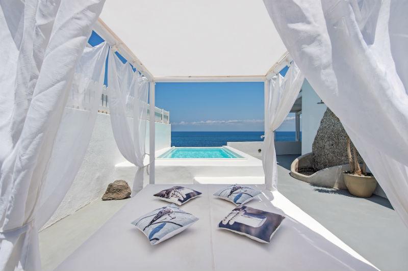 Sailing Blue Villa