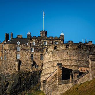 Σκωτία - Highlands Καλοκαίρι 2020