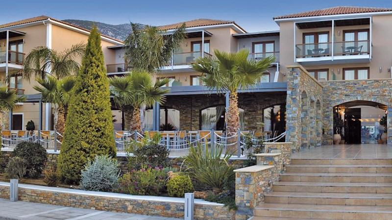 Valis Resort 5*